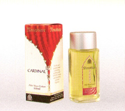 Monastique Cardinal After Shave 100ml