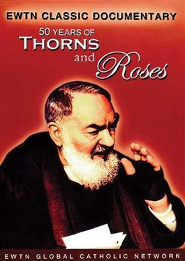 DVD 50 Years of Thorns & Roses