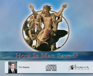 DVD How is Man saved