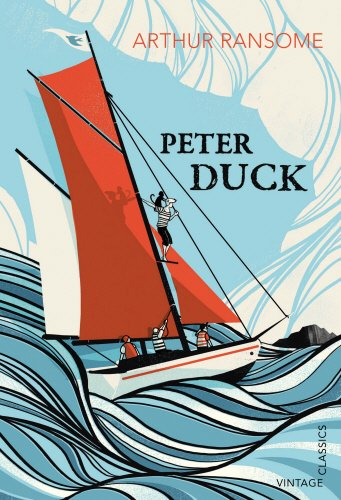 Swallows and Amazons: Book 3 - Peter Duck / Arthur Ransome