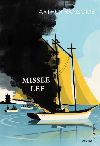 Swallows and Amazons: Book 10 - Missee Lee