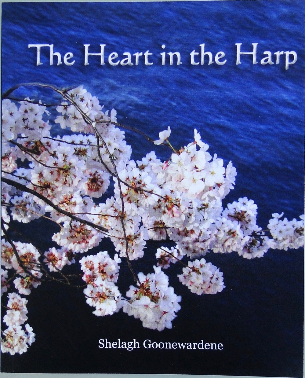 The Heart in the Harp / Shelagh Goonewardene