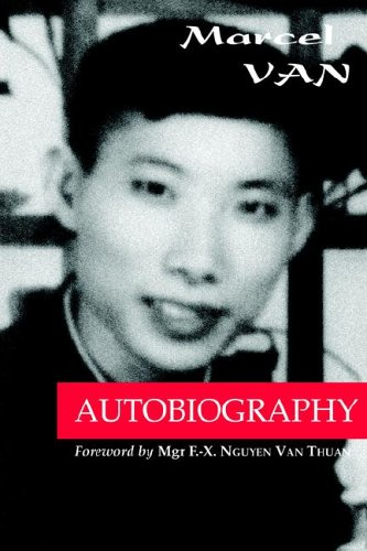 Autobiography / Brother Marcel Van