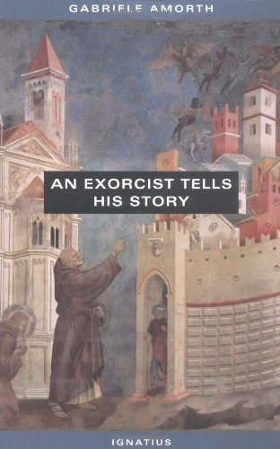 An Exorcist Tells his Story / Gabriele Amorth