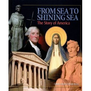 From Sea to Shining Sea: the Story of America / Christopher Zehnder