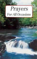 Prayers for all Occasions / Edited by Rev Francis Evans