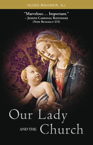 Our Lady and the Church / Hugo Rahner