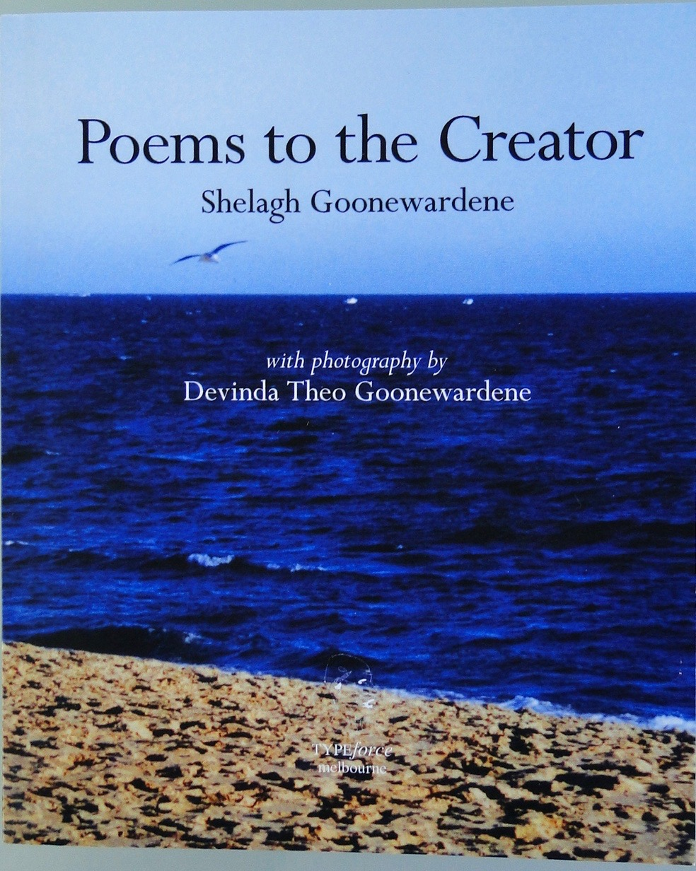 Poems to the Creator / Shelagh Goonewardene
