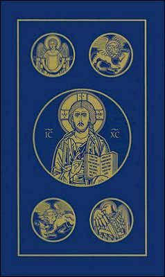 Ignatius Bible: New Testament and Psalms (Paperback)