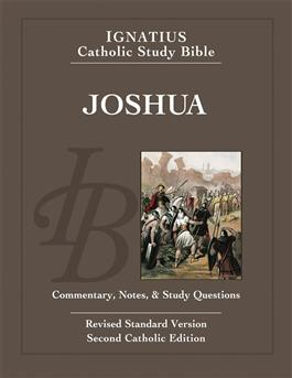 Ignatius Catholic Study Bible: Joshua /Curtis Mitch, Scott Hahn
