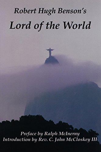 Lord of the World/ Robert Hugh Benson