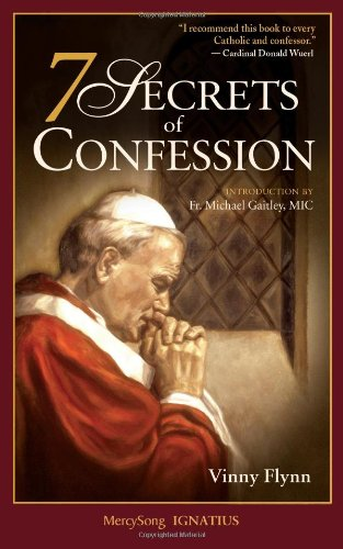 7 Secrets of Confession / Vinny Flynn