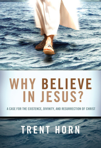 DVD Why believe in Jesus?
