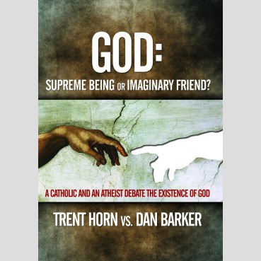 DVD God: Supreme Being or Imaginary Friend?