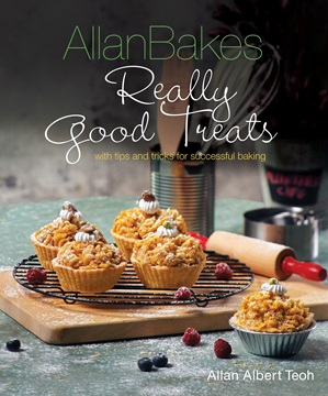 Allan Bakes Really Good Treats / Teoh Allan Albert
