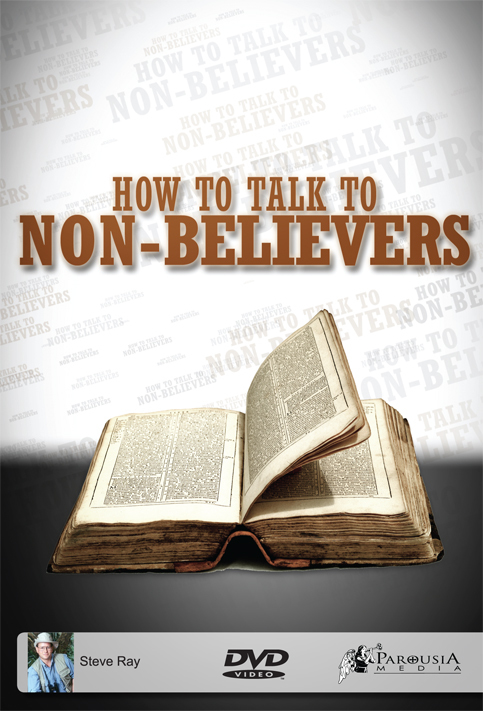 DVD How to talk to Non-Believers