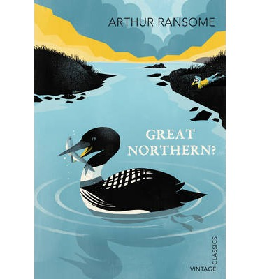 Swallows and Amazons: Book 12 - Great Northern
