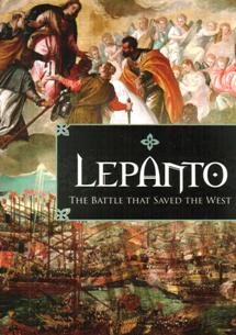 CD: Lepanto: The Battle that Saved the West / Christopher Check