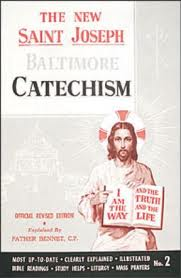 The New St Joseph Baltimore Catechism No.2