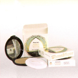 Monastique Compact Powder - Medium Natural