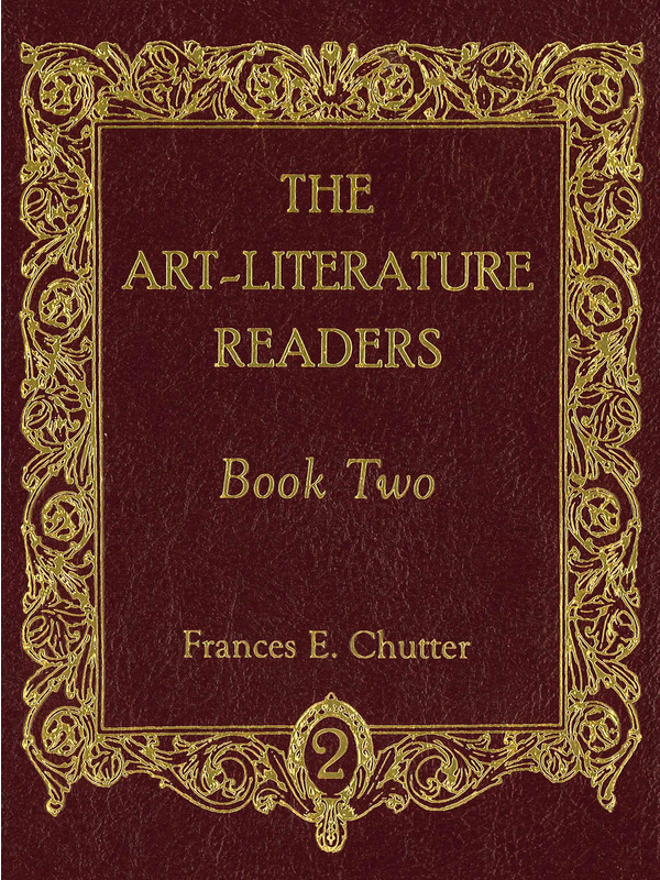 Art-Literature Readers Book 2 / Frances E Chutter