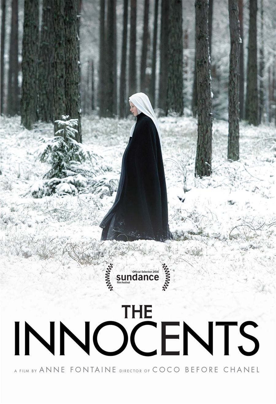 The Innocents DVD
