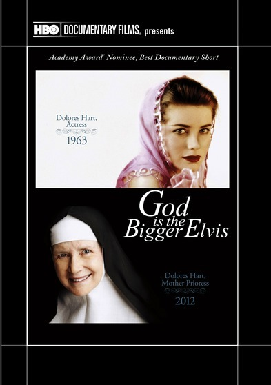 God is the Bigger Elvis / HBO