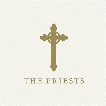 The Priests Audio CD / The Priests