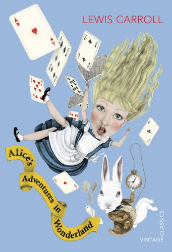 Alice's Adventures in Wonderland / Lewis Carroll