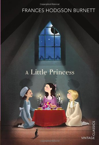 A Little Princess / Frances Hodgson Burnett