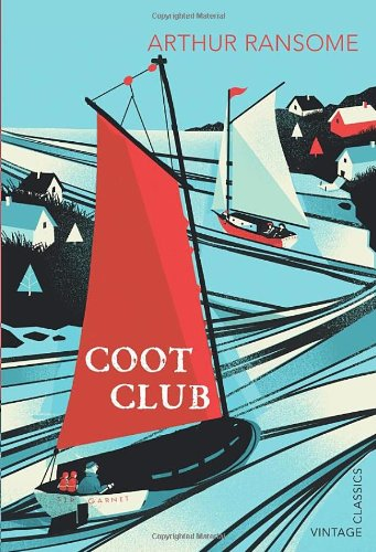 Swallows and Amazons: Book 5 - Coot Club / Arthur Ransome