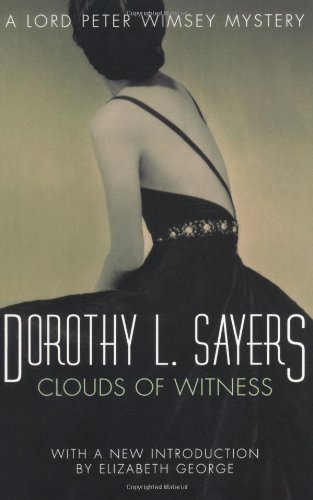 Clouds of Witness / Dorothy L. Sayers