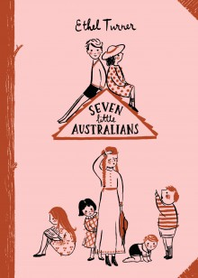 Seven Little Australians / Ethel turner