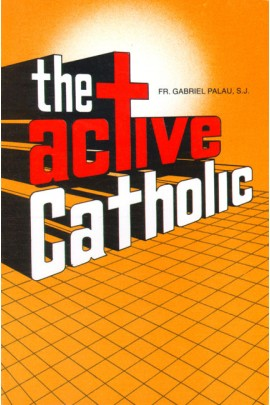 Active Catholic / Gabriel Palau SJ