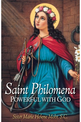 St Philomena - Powerful with G
