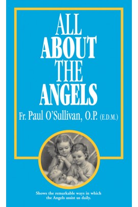 All About the Angels / Rev Fr Paul O'Sullivan OP