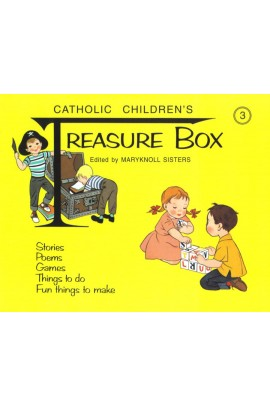 Treasure Box - Book 03 / Maryknoll Sisters