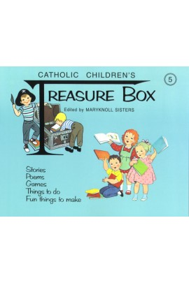 Treasure Box - Book 05 / Maryknoll Sisters