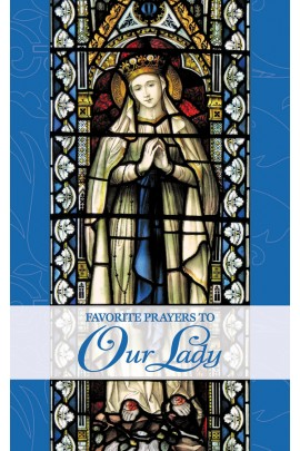 Favourite Prayers to Our Lady Mary / Frances Lester