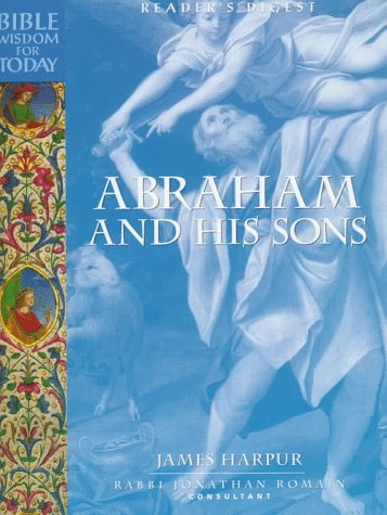 Abraham and His Sons / James Harpur & Jonathan Romain