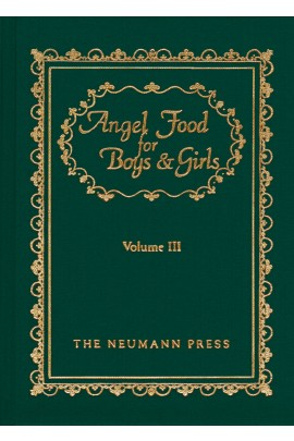 Angel Food for Boys and Girls Volume 3 /Rev Fr Gerald T Brennan