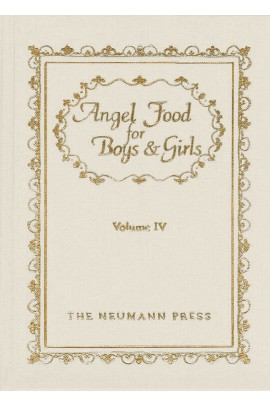 Angel Food for Boys and Girls Volume 4 /Rev Fr Gerald T Brennan