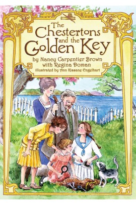 The Chestertons and the Golden Key / Nancy Carpentier Brown & Regina Doman