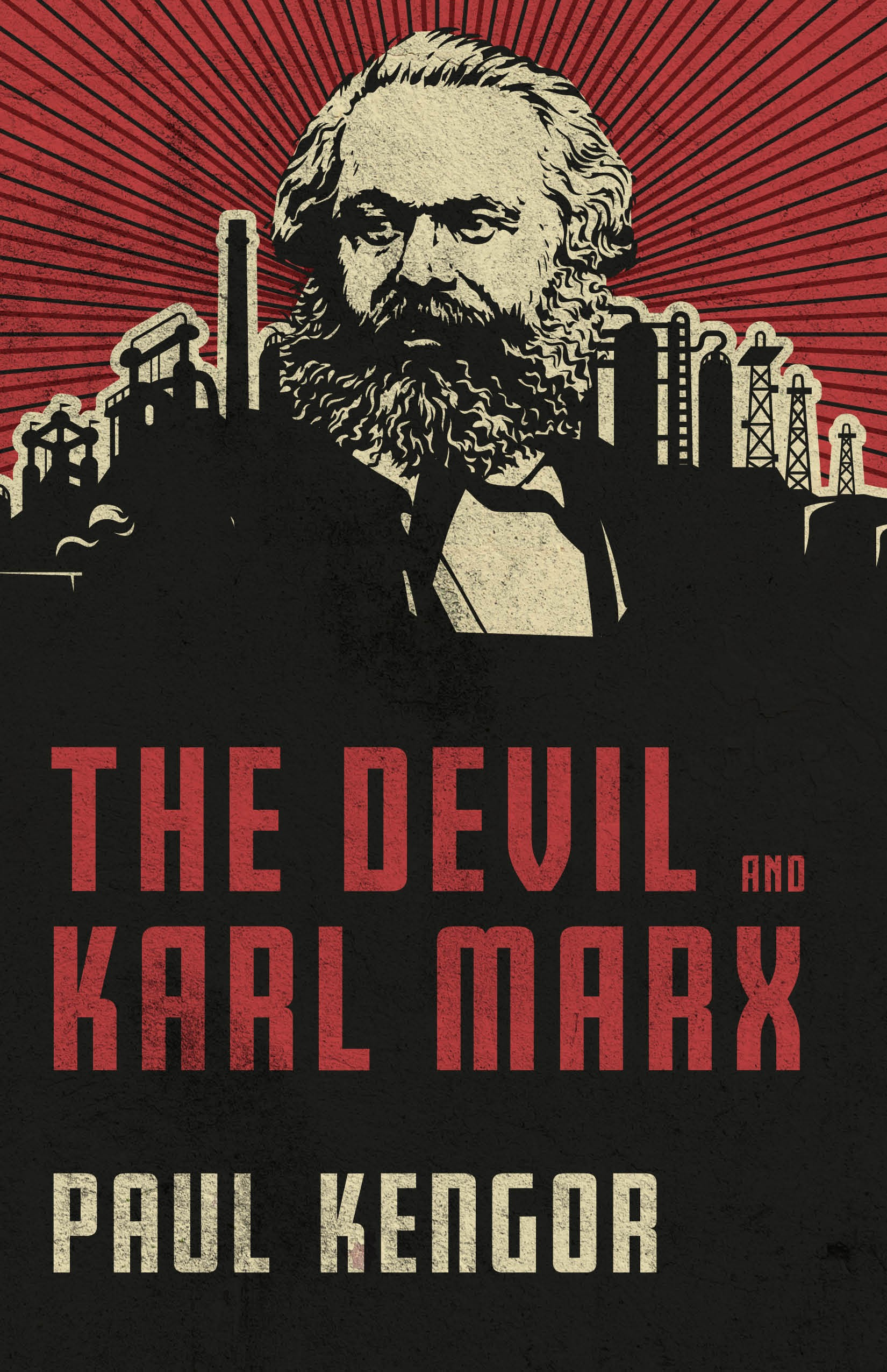 Devil and Karl Marx  Communism's ong March of Death, Deception and Infiltration / Paul Kengor