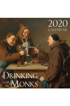 2020 Drinking with the Monks