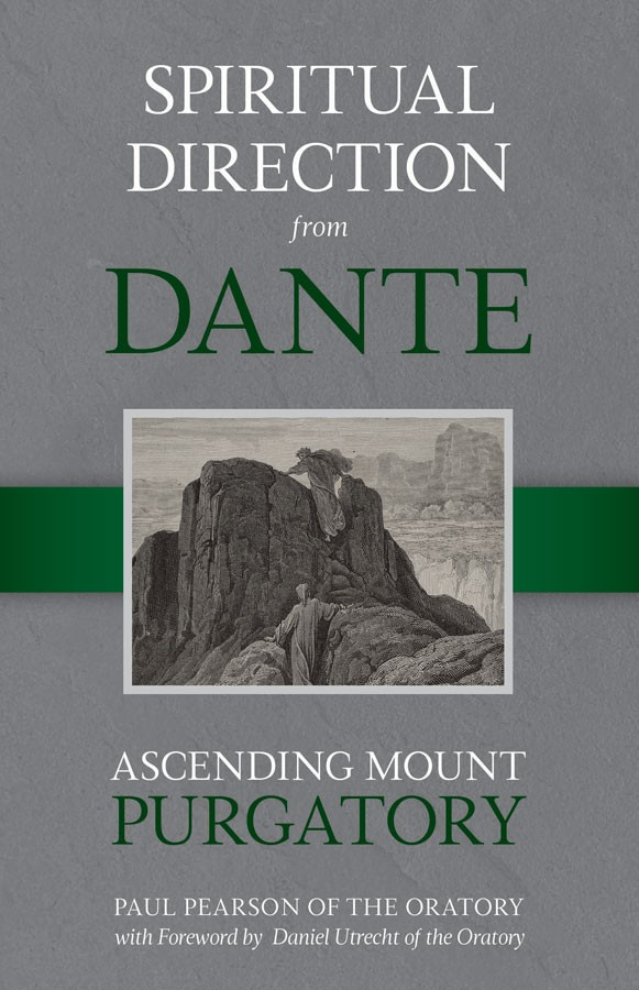 Spiritual Direction From Dante / Paul Pearson