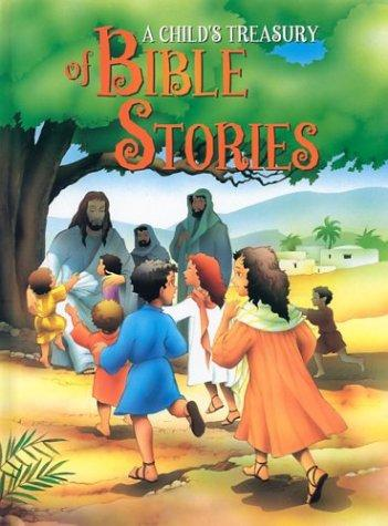 A Child's Treasury of Bible Stories / Andre Van Gool