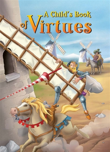 A Child's Book of Virtues / Kay Mcstadden