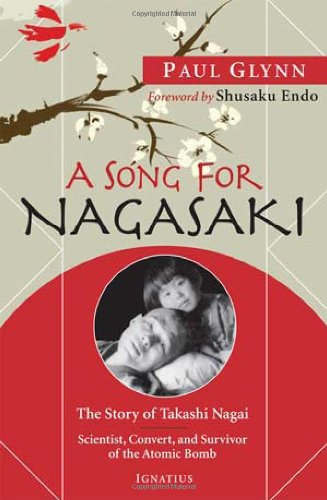 A Song for Nagasaki / Paul Glynn