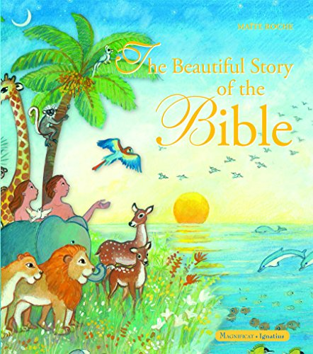 Beautiful Story of the Bible / Maite Roche